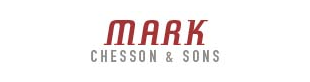 MARK CHESSON & SONS
